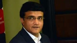 With Electoral Officer Absent, Sourav Ganguly Hands Over Nomination Papers to BCCI Legal Team