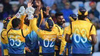 AUS दौरे के लिए श्रीलंकाई टीम का ऐलान, मलिंगा करेंगे कप्तानी