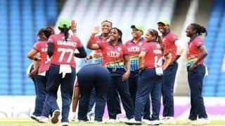 Dream11 Team NLCB Revellers vs Courts Gladiators Women's Caribbean Premier T10 League 2019 - Cricket Prediction Tips For Today's Women's CPL Match 2 NLR vs CGR at Brian Lara Stadium, Trinidad