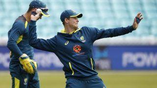 लंबे समय बाद ऑस्ट्रेलिया में इंटरनेशनल मैच खेलने को उत्साहित हैं स्टीव स्मिथ