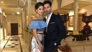 Sunny Leone Goes Out on Romantic Date With Her 'Handsome And Hot' Hubby Daniel Weber, Shares Mushy Picture