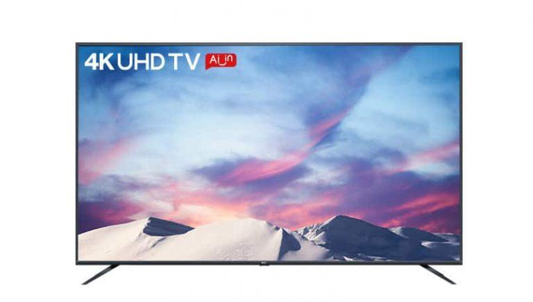 TCL ने लॉन्च किया नया 85-इंच P8M 4K LED TV, कीमत जान कर रह जाएंगे दंग