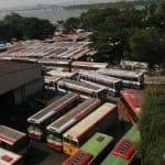 Telangana Govt to Increase RTC Bus Fares From Today   All You Need to Know