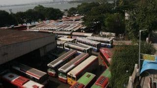 Telangana Govt to Increase RTC Bus Fares From Today | All You Need to Know