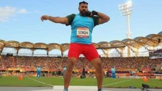 National Open Athletics Championships: Shot Putter Tajinder Pal Singh Toor Breaks His Own Record