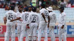 162 रन पर ऑलआउट हुआ साउथ अफ्रीका, भारत ने दिया फॉलोऑन