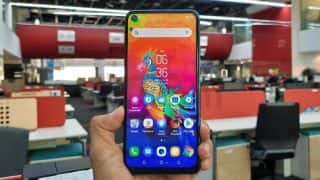 Tecno Camon 12 Air First Impressions: Punch-hole camera under Rs 10,000