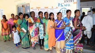 Telangana Bypoll: Huzurnagar Records More Than 80 Per Cent Voter Turnout