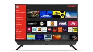 Telefunken HD Ready LED TV and smart LED TV launched in India