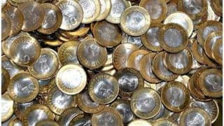 Rupee Rises For Third Day, Up 27 Paise to 74.19 Per USD
