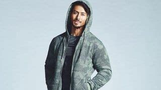 Tiger Shroff Wants to be a Complete Performer Like Michael Jackson, Bruno Mars