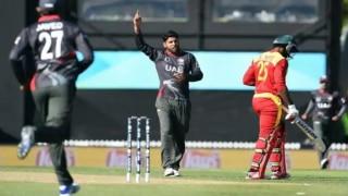 ICC ने भ्रष्टाचार के आरोप में UAE के 3 क्रिकेटर्स को किया सस्पेंड