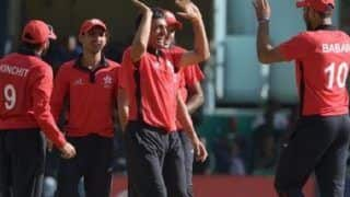 United Arab Emirates vs Hong Kong Dream11 Team Prediction: Captain And Vice Captain For Today Match 15, ICC Men's T20 World Cup Qualifier Group B UAE vs HK at Sheikh Zayed Stadium in Abu Dhabi 03:40 PM IST