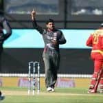 ICC Suspends Three UAE National Team Players on Charges of Corruption