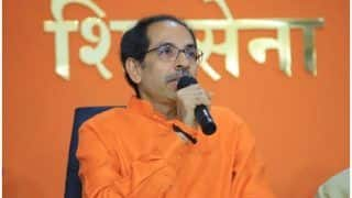 Congress-NCP Want Uddhav Thackeray to Take The Chief Minister's Post; Sena Chief Proposes Names of Eknath Shinde And Shubhash Desai