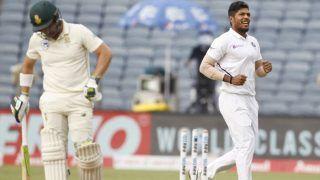 IND vs SA: भारतीय तेज गेंदबाजों ने अफ्रीकी टीम के टॉप ऑर्डर को किया धराशाही