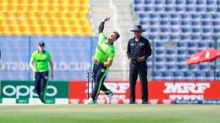 United Arab Emirates vs Ireland Dream11 Team Prediction: Captain And Vice Captain For Today Match 9, ICC Men's T20 World Cup Qualifier Group B UAE vs IRE at Sheikh Zayed Stadium in Abu Dhabi 09:00 PM IST