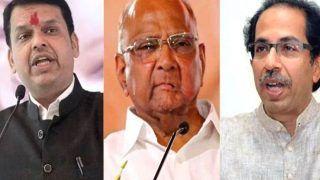 #Maharashtra Assembly Election 2019 Live Updates: यहां जानें महाराष्ट्र में किस सीट में किसने मारी बाजी, किसे मिली मात