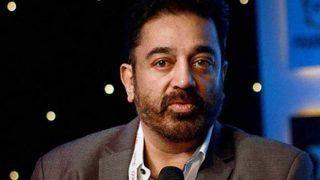 कमल हसन का विवादित बयान, तमिल की तुलना में हिंदी 'डायपर में बच्चे की तरह'