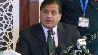 मलीहा लोधी को हटाए जाने की खबरों को पाकिस्तान ने किया खारिज, कहा- 'बात में कोई सच्चाई नहीं'