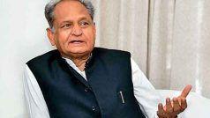 राजस्थान विधानसभा में सीएए, एनआरसी, एनपीआर के खिलाफ प्रस्ताव पारित