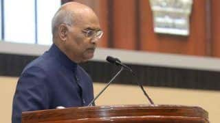 राज्यपाल की सिफारिश के बाद महाराष्ट्र में लगा राष्ट्रपति शासन, निलंबित रहेगी राज्य विधानसभा
