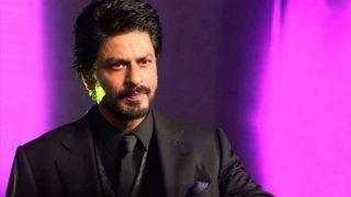 VIDEO: गणतंत्र दिवस पर बॉलीवुड किंग शाहरुख़ खान बोले- 'मैं मुस्लिम हूं, पत्नी हिंदू और मेरे बच्चे हैं हिंदुस्तान'