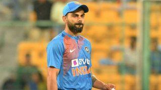 बांग्लादेश के खिलाफ टी-20 सीरीज में आराम करेंगे कोहली