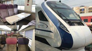 Vande Bharat Express: यहां जानिए किराए से लेकर टाइमिंग तक नई वंदे भारत एक्सप्रेस से जुड़ी हर बात
