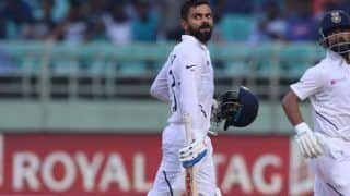 पुणे टेस्ट में कोहली बनाएंगे विराट रिकॉर्ड, बनेंगे ऐसा करने वाले दूसरे भारतीय