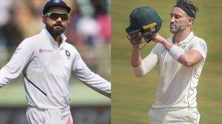 2nd Test: India Target Series Win In Pune, South Africa Seek Revival