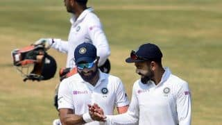 Virat Kohli Gives us the Freedom to Follow Our Own Strategy During the Match: Shami