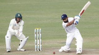 2nd Test: South Africa's Interim Team Director Enoch Nkwe Hails 'World-Class' Virat Kohli