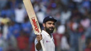 2nd Test: Virat Kohli Stars To Put India In Command Against South Africa In Pune