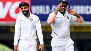 Credit Solely Goes to Rohit For the Way he Overcame His Anxiety: Virat Kohli