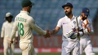 India vs South Africa 2019 3rd Test LIVE Streaming: Preview, Squads, Probable Playing XIs, Where to Watch TV Broadcast And Online in India