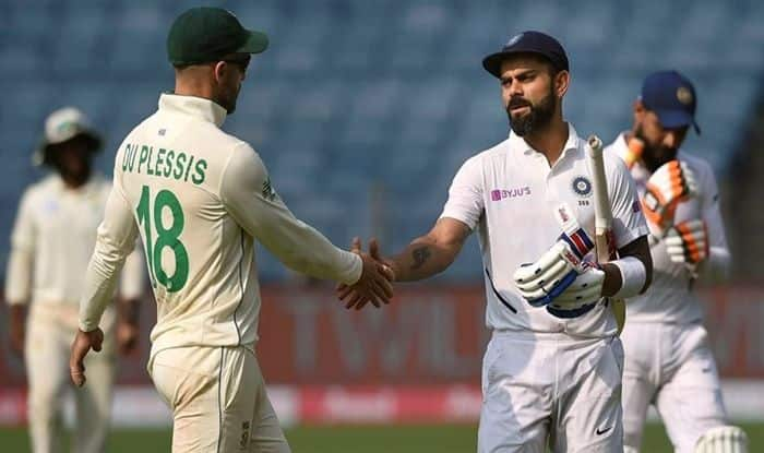 India Vs South Africa 3rd Test Live Streaming Ind Vs Sa