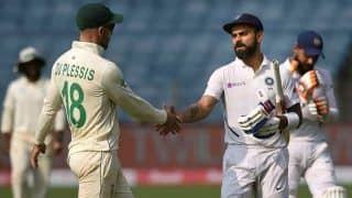 India vs South Africa 2nd Test: Mayank Agarwal Lauds Virat Kohli, Says Team India Skipper's Positive Intent Makes Different From Others