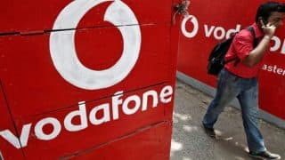 Vodafone prepaid recharge worth Rs 69 launched; offers 250MB data, 28 days validity