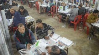 Counting of Uttar Pradesh Assembly Bypoll Votes to Take Place on October 24