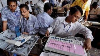 Madhya Pradesh Bypoll Results 2020 LIVE Updates: Apart From 2 Seats, Results of All Assembly Seats Have Been Declared, Says EC