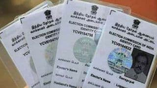 Voter ID Can be Availed in a Coloured Format Now   Here's How