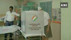 Assembly elections 2019 Live Update: महाराष्ट्र में मतदान शुरू, सुरक्षा के कड़े इंतजाम