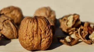 Handful of Walnuts a Day Can Keep Doctors Away