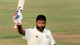 Wasim Jaffer Becomes Batting Coach of Kings XI Punjab