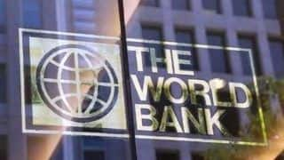 India Jumps 14 Spots to 63 on World Bank's Ease of Doing Business Ranking