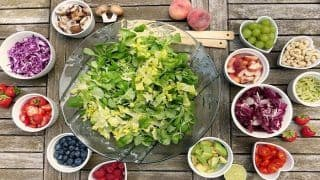 World Food Day 2019: Simple Dietary Changes Can Benefit You Immensely