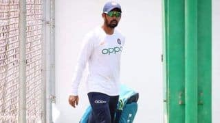India vs Bangladesh 2019: Wriddhiman Saha Ready to Help Virat Kohli-Led Team India to Prepare For First Day-Night Test at Eden Gardens