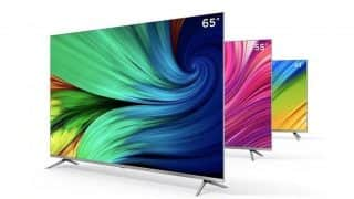 Xiaomi ने Flipkart, Amazon और mi.com की सेल में ढाई लाख से ज्यादा Mi TVs बेचें