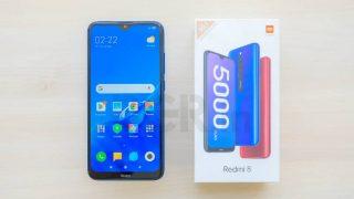 Xiaomi Redmi 8 review: Budget all rounder